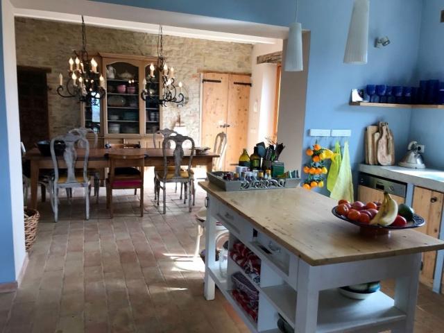 Barchi Villa Zwembad LMV3360 Keuken 8