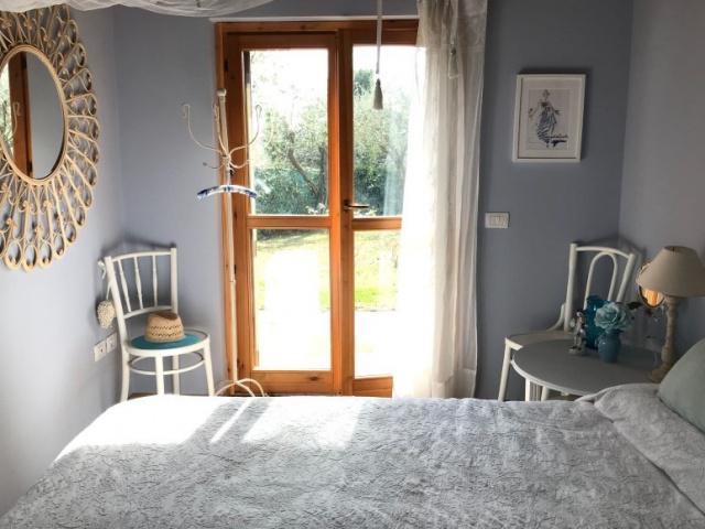 Barchi Villa Zwembad LMV3360 Slaapkamer 2a