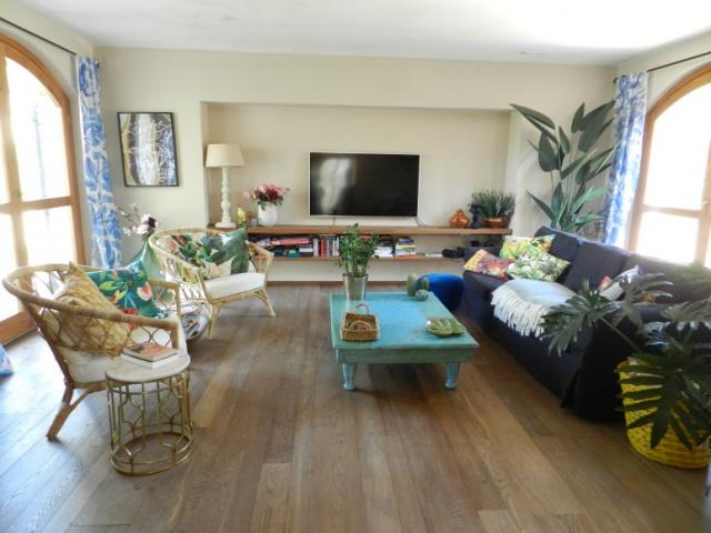 Barchi Villa Zwembad LMV3360 Woonkamer 3