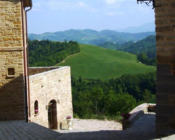 Bed And Breakfast Le Marche 11