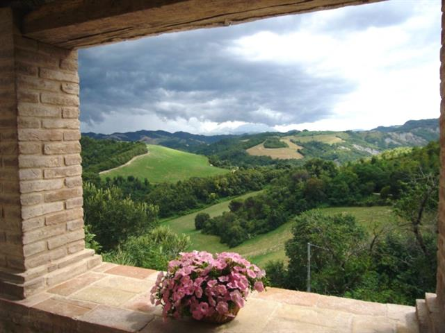 Bed And Breakfast Le Marche 14