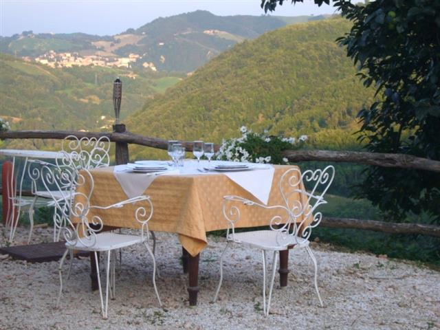 Bed And Breakfast Le Marche 18
