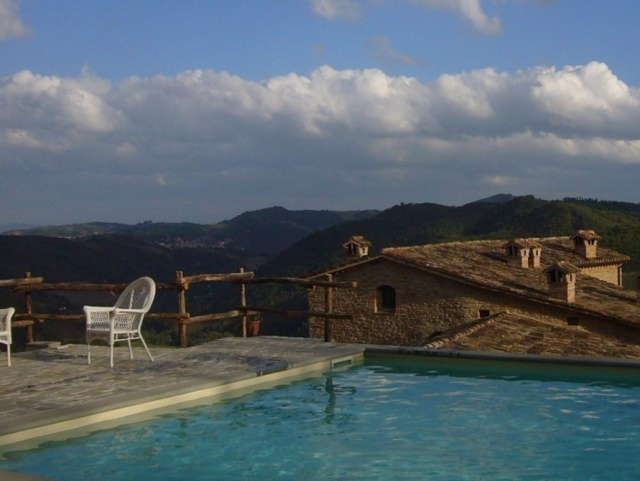 Bed And Breakfast Le Marche 1b