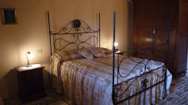 Bed And Breakfast Le Marche 22d
