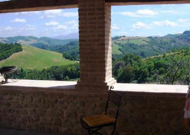 Bed And Breakfast Le Marche 7
