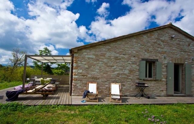 Compleet Vrij Gelegen Villa Pergola 10