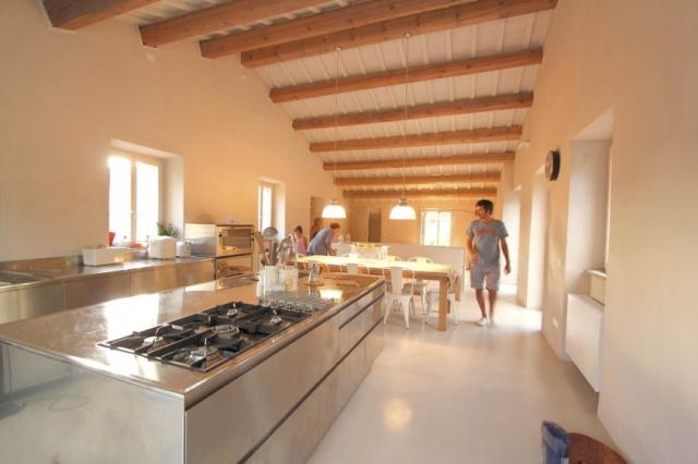 Compleet Vrij Gelegen Villa Pergola 15