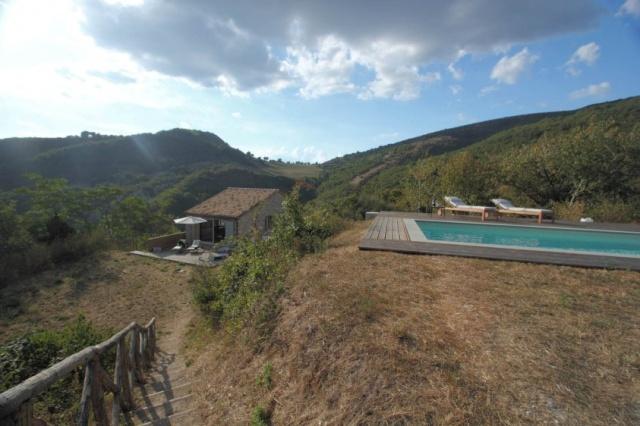 Compleet Vrij Gelegen Villa Pergola 5