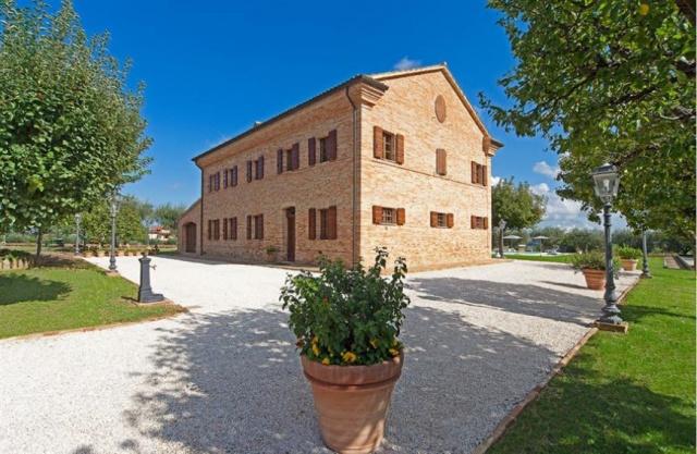 De Marken Senigallia Prachtige Appartementen 11