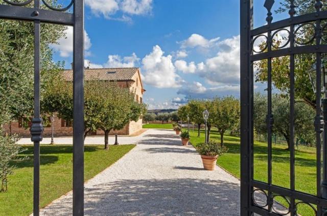 De Marken Senigallia Prachtige Appartementen 13