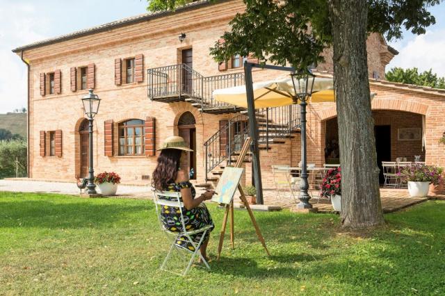 De Marken Senigallia Prachtige Appartementen 15