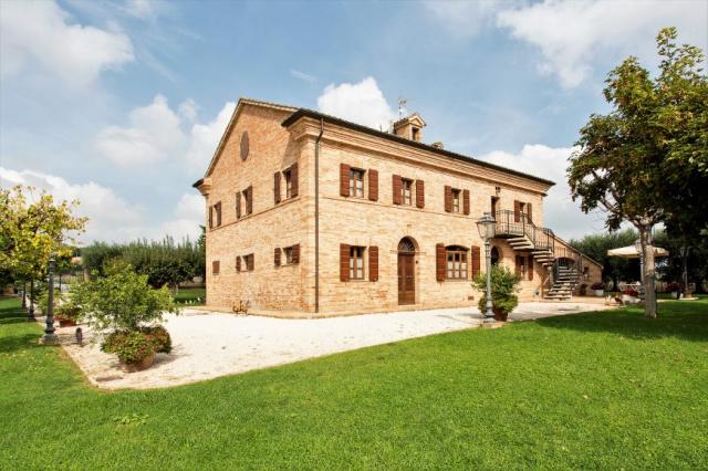 De Marken Senigallia Prachtige Appartementen 17a