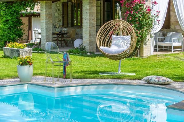 Fermignano Le Marche Luxe Villa Zwembad 2