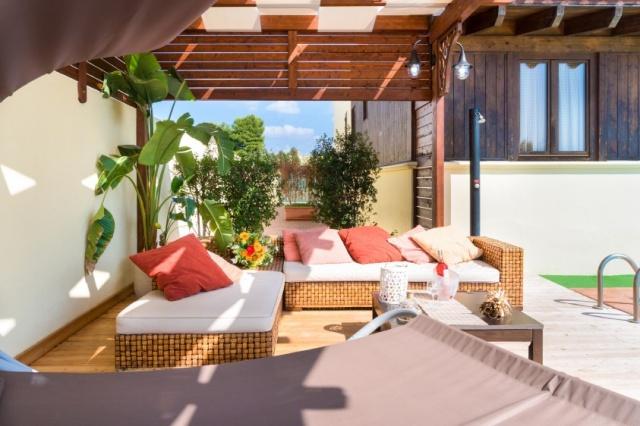 Gallipoli Puglia 9p Villa Met Zwembad Aan Zee 05968