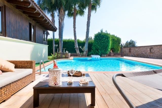 Gallipoli Puglia 9p Villa Met Zwembad Aan Zee 06007