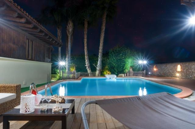 Gallipoli Puglia 9p Villa Met Zwembad Aan Zee 06042