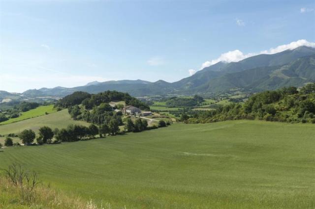 Grote Villa Met Zwembad In Le Marche 7