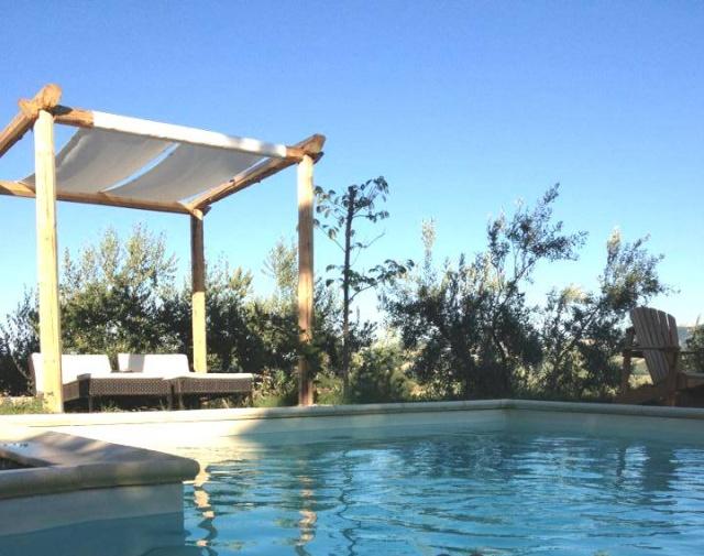 Grote Vrijstaande Woning Voor 12p Met Zwembad In Le Marche 2f
