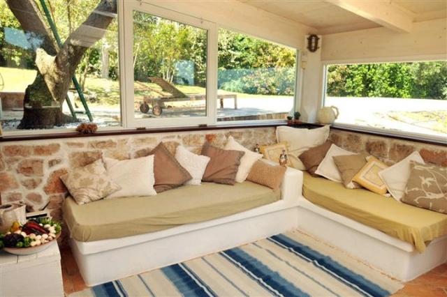 Historische Trullo Voor 6p Vlakbij Stranden Met Zwembad In Puglia 31