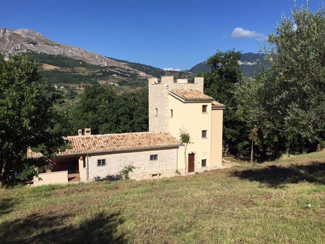 Huis Met Zwembad In Abruzzo 7