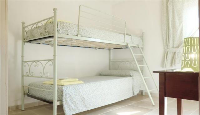 Huisje Klein Park Puglia 1
