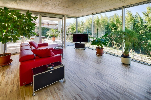 Itale Merano Sud Tirol Top Vakantie Appartement
