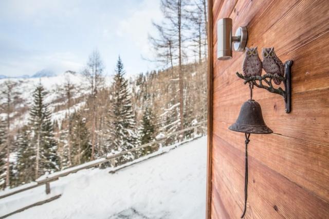 Italie Val D Aosta Chalet 5