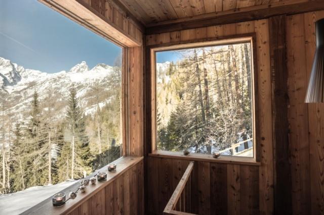 Italie Val D Aosta Chalet 9