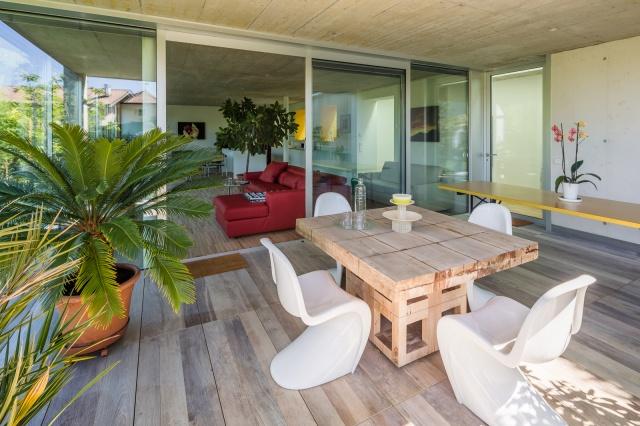 Italie Meran Sud Tirol Top Vakantie Appartement Met Uitzicht