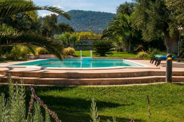 Kleine Villa Op Landgoed Met Zwembad In Puglia 19