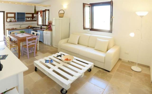 Landgoed Trullis Puglia 32