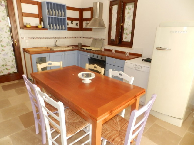 Landgoed Trullis Puglia 32a