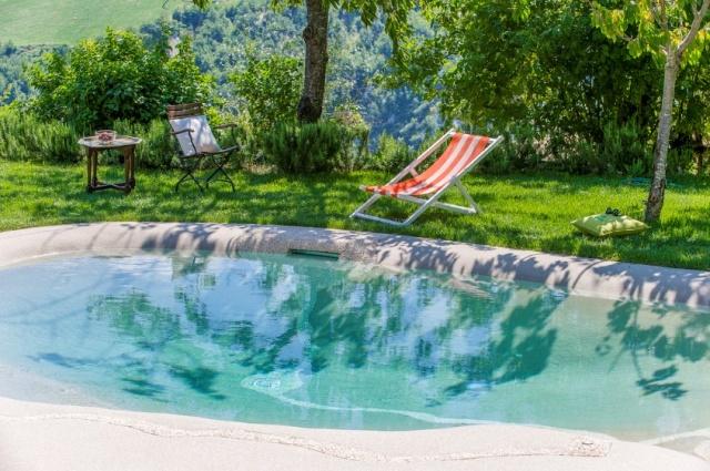 Le Marche Fano Bijzonder Landhuis Met Zwembad 33