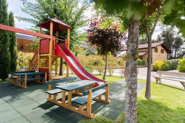 Le Marche San Severino Luxe Villa Park Zwembad 11