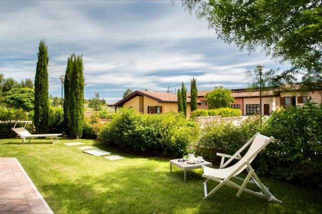 Le Marche San Severino Luxe Villa Park Zwembad 28