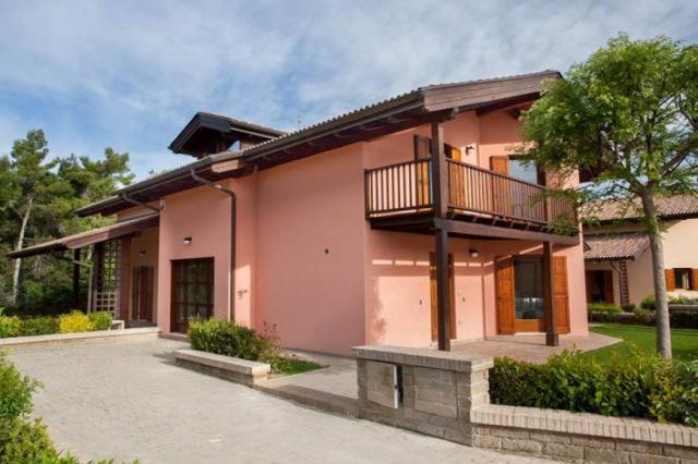 Le Marche San Severino Luxe Villa Park Zwembad 32