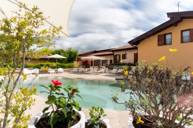 Le Marche San Severino Luxe Villa Park Zwembad 6