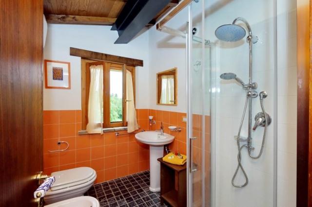 Le Marche Compleet Vrijgelegen Villa Met Zwembad 54