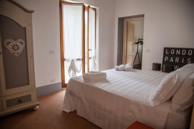 Le Marche Luxe Appartementen LMV2180B Slaapkamer1