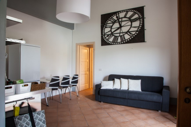 Le Marche Luxe Appartementen LMV2180B Woonkeuken13