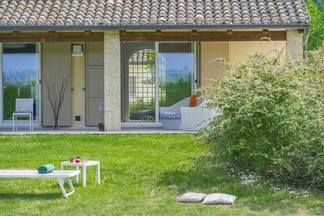 Le Marche Luxe Villa Zwembad 30m 14