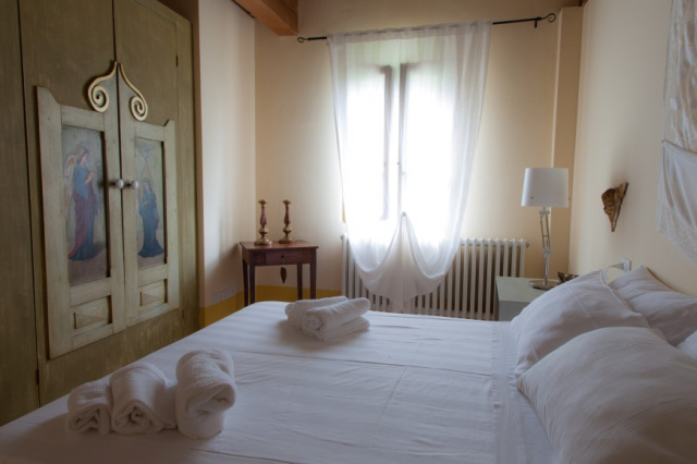 Le Marche Mooie Appartementen LMV2180D Slaapkamer3