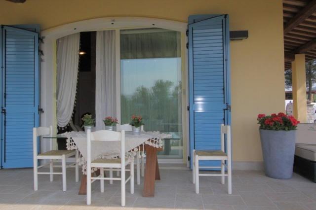 Le Marche Vakantie Villa Met Zwembad Pesaro Urbino 29