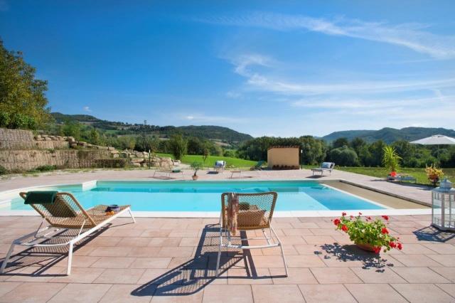 Le Marche Vakantie Villa Met Zwembad Pesaro Urbino 47