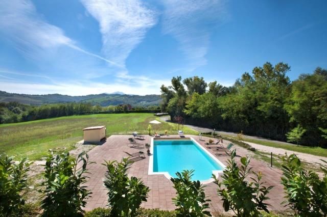 Le Marche Vakantie Villa Met Zwembad Pesaro Urbino 52