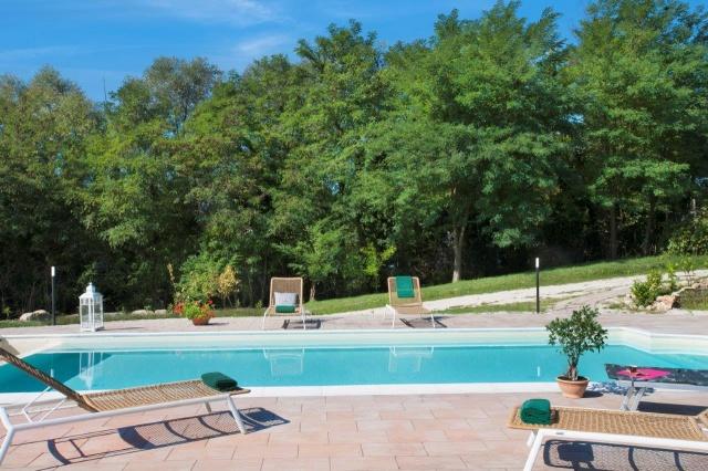 Le Marche Vakantie Villa Met Zwembad Pesaro Urbino 53