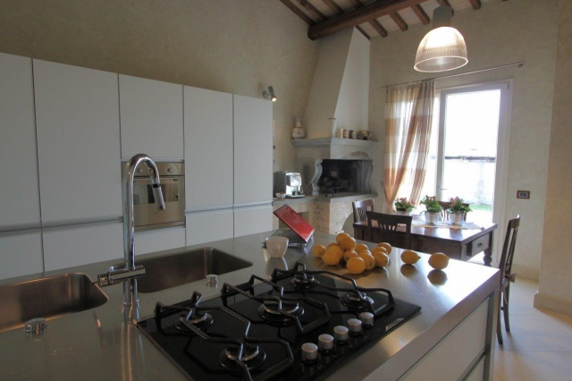 Le Marche Vakantie Villa Met Zwembad Pesaro Urbino 9