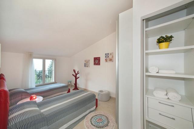 Le Marche Vlakbij Zee Appartement Zwembad LMV2650B 9a