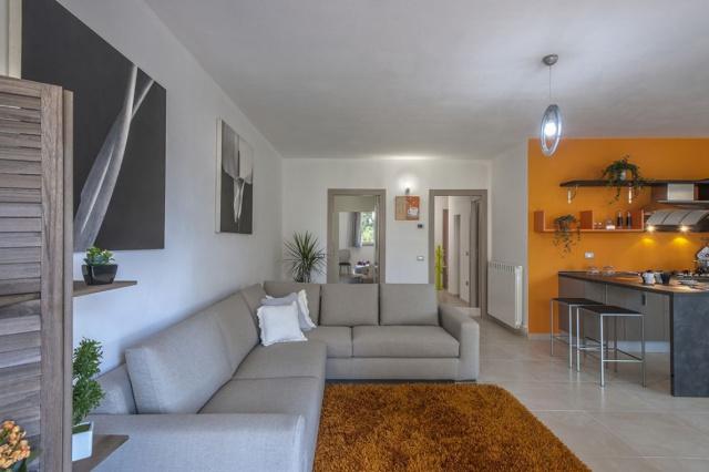 Le Marche Vlakbij Zee Appartement Zwembad LMV2650E 4a