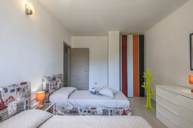 Le Marche Vlakbij Zee Appartement Zwembad LMV2650E 7a